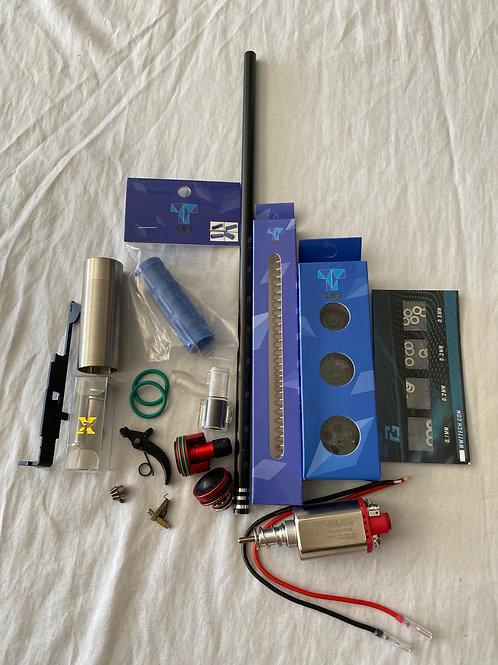 Gen9 Upgrade Kit