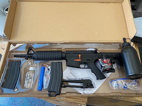 M4A1 Gen9 - Gel Blaster - Starter Pack