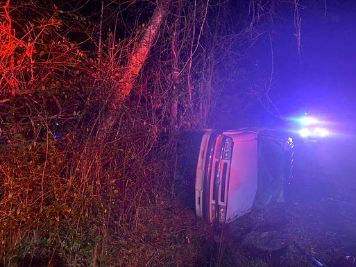 VEHICLE ROLLOVER