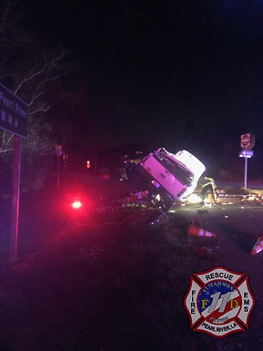 VEHICLE CRASH I-59