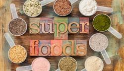 Super Foods..Η Πρόληψη είναι το παν