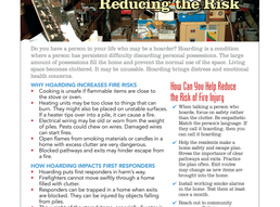 HOARDING SAFETY INFORMATION