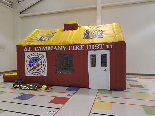 FIRE PREVENTION AND PUBLIC EDUCATION