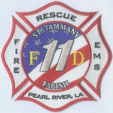 NEW DEPT. PATCH