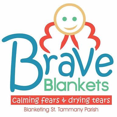 BRAVE BLANKETS