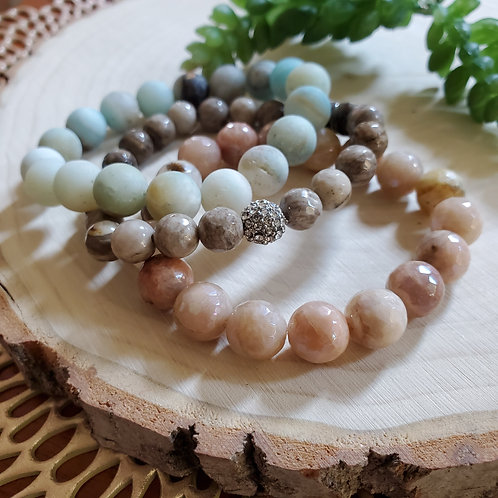 Moonstone Stack