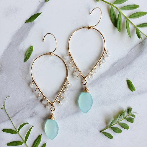 Swank Earrings