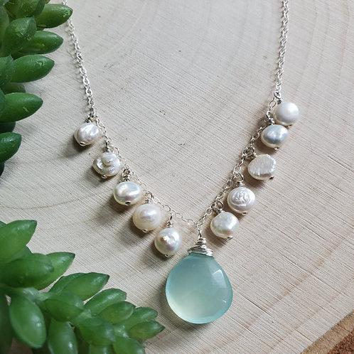Seabreeze Necklace