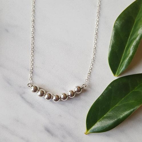 Seven Necklace