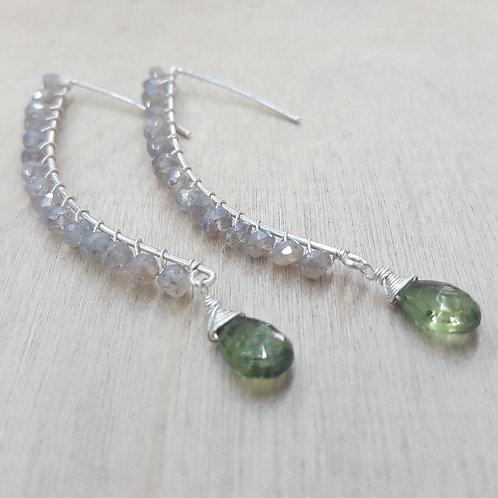 Gemstone Arcs