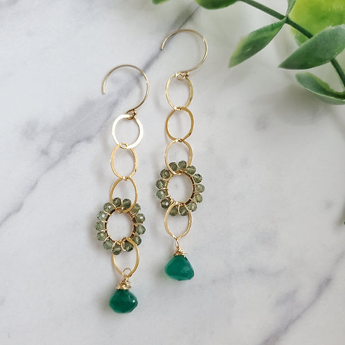 Ireland Earrings