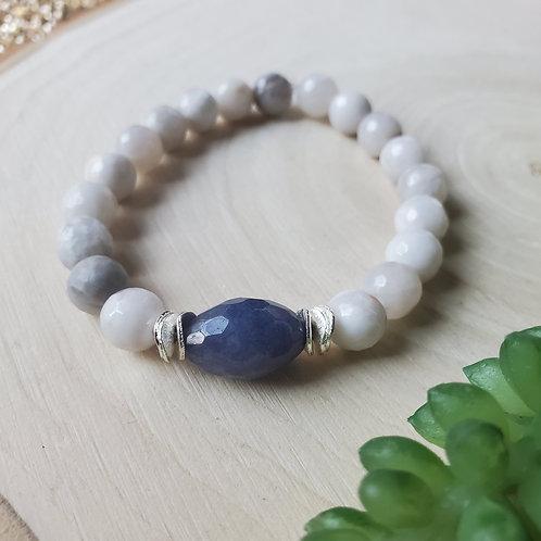 Jewel Stretch Bracelet
