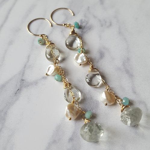 Garden Crush Earrings