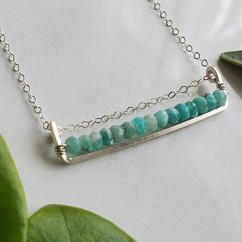 Cornerstone Necklace