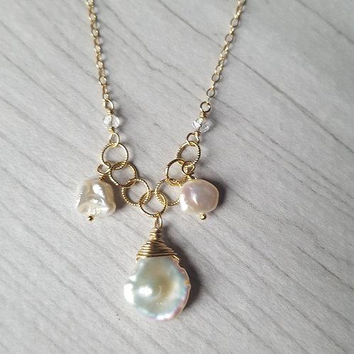 Pearl Kiss