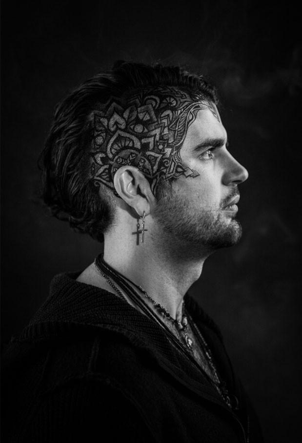 head-tattoo-face-painting-mandala-sacred