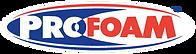 ProFoam Logo