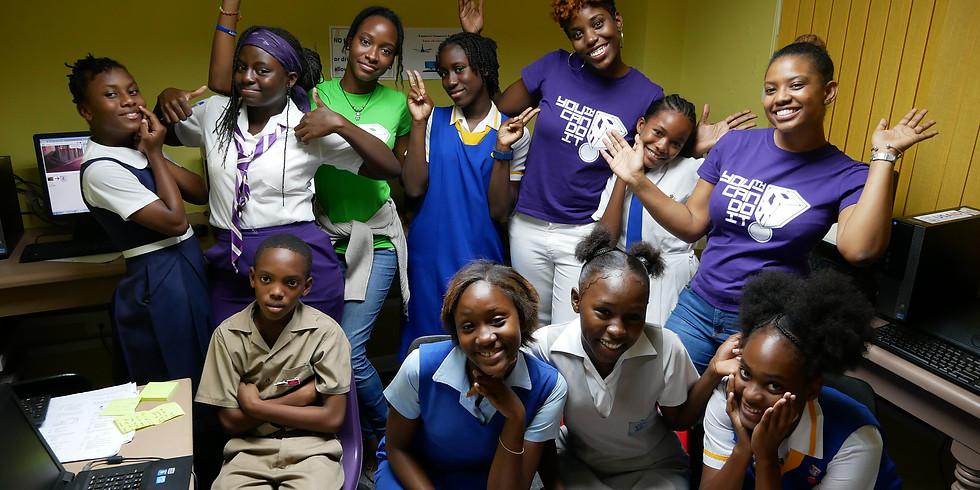 YCDI Innovators Summer Camp