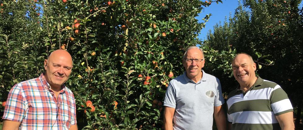 OG In The Orchard