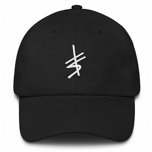 TS Embroidered Hat