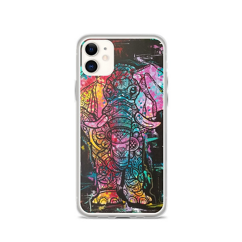 Elephant Pop iPhone & Samsung Phone Cases