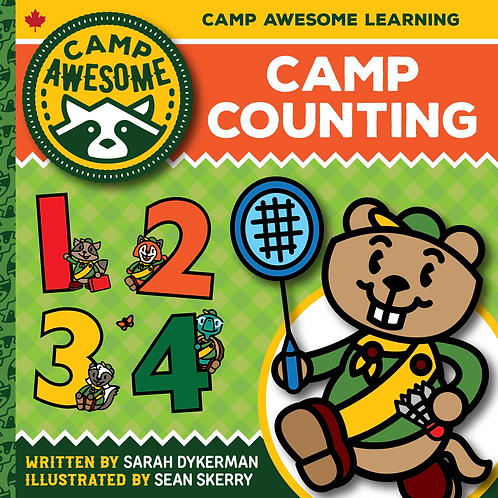 Camp Counting