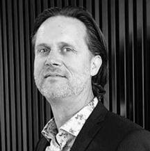 Poul Lindorf is Foxtrot Alliances Director of Partnerships.
