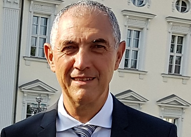 Kooptiertes Vorstandsmitglied Sportwart Jens Neye