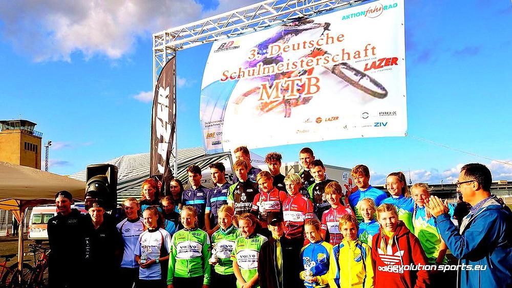 Deutsche Schulsportmeisterschaft