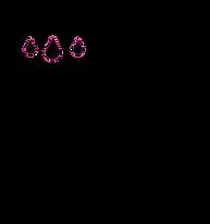 Doggie-Hair-Dooz-Vector-Image-Logo-black