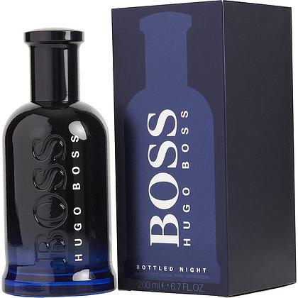 Hugo Boss Bottled Night Eau De Toilette Men's Perfume