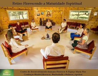 Retiro Maturidade Espiritual