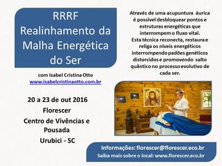 RRRF - Realinhamento da Malha Energética do Ser