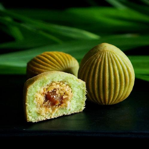 Keto Ondeh-Piah Pastry - 4pcs set