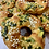 Thumbnail: Keto Scallion Garlic Butter Bagels
