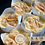 Thumbnail: Keto Lemon Chiffon Cupcakes - 2pcs set