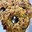 Thumbnail: Keto Oregano Garlic Cheddar Cheese Bagels - 3pcs set