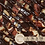 Thumbnail: Chocolate Brownies with Pecans and Chocolate Fudge Toppings