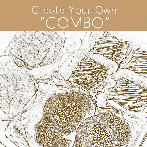 Create-Your-Own COMBO