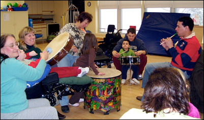The Importance of Music Therapy