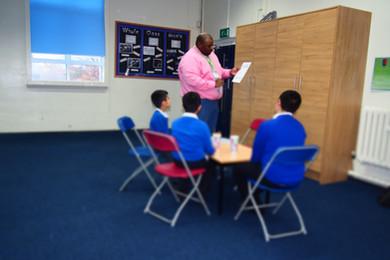 Group Mentoring!