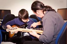 vocal and instrumental lessons