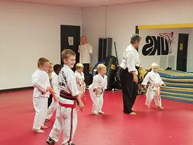 Karate Rangers
