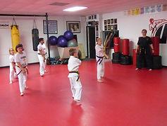 Belt Classes