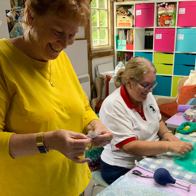 wet felting workshop 23.JPG