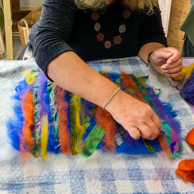 wet felting workshop 20.JPG