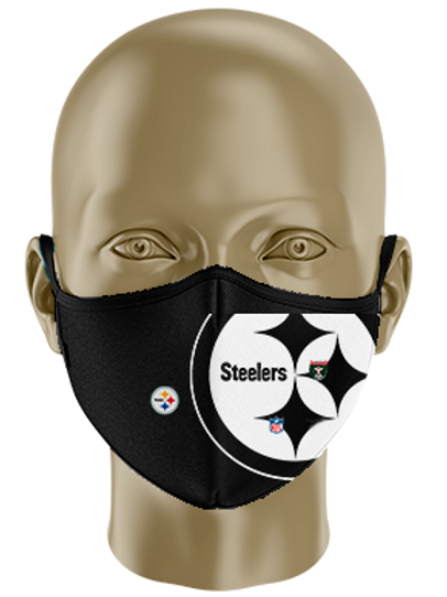 Steelers Black