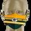 Thumbnail: Cubre bocas NFL