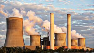 Konservasi Energi dan Pengurangan Emisi pada Industri