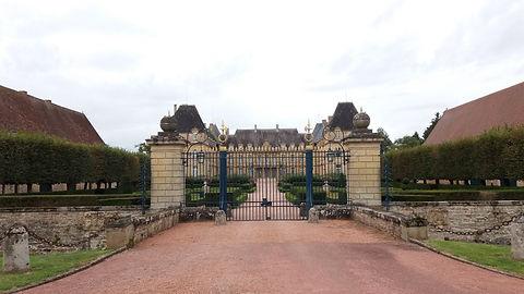 Château_de_Drée_-_Grille.jpg